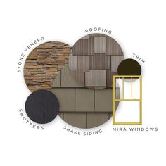 New Post what color siding goes with a brown roof visit Bobayule Trending Decors Exterior House Colors Combinations, Exterior Color Schemes, Siding Colors, Roof Colors, Exterior Paint Colors For House, Cedar Shake Siding, Roof Trim, Shutter Colors, Brown Roofs