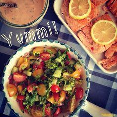 Dinner - LCHF
