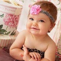 Acessórios para Cabelos de Bebês