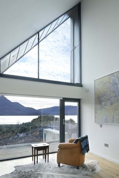 Corrie - Rural Design Architects - Isle of Skye and the Highlands and Islands of Scotland