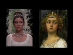 Making of Star Wars Prequel Trilogy - Concept Art CGI Special Effects - YouTube