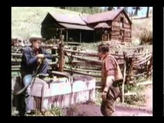 Seminole (1953) Full Movie | Rock Hudson Western Movie Full - YouTube