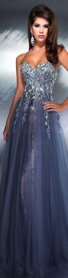 Mac Duggal couture ~Latest Luxurious Women's Fashion - Haute Couture - dresses, jackets. bags, jewellery, shoes etc