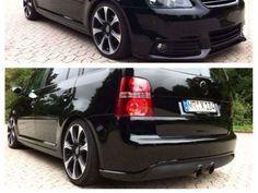 Pin Auf Volkswagen Touran