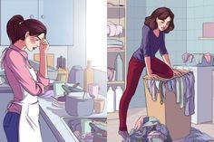 Better Life, Beauty Hacks, Disney Princess, Organization, House, Getting Organized, Organisation, Beauty Tricks, Home