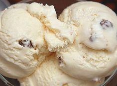 The easiest recipe for sugary ice cream you've ever seen … – Wedding Dresses Greek Desserts, Greek Recipes, Tsoureki Recipe, Cake Cookies, Cupcake Cakes, Cheesecake Recipes, Dessert Recipes, Condensed Milk Ice Cream, Homemade Ice Cream