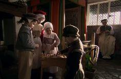 Elizabethan Merchant Class