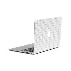Grid Line: Hüllen und Cases in Marmor- oder Raster-Design