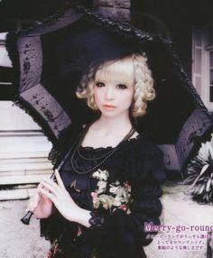 Lolita | Fashion | Gothic