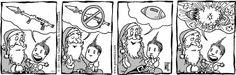 Lio Comic Strip, December 01, 2011 on GoComics.com