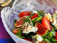 salata-2Bde-2Brucola-2B008-480x368 Caprese Salad, Quinoa, Chicken, Food, Diet, Bulgur, Essen, Yemek, Insalata Caprese