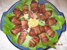 Ficatei in bacon - imagine 1 mare