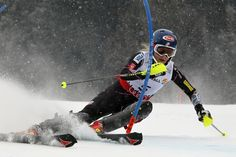 Mikaela Shiffrin, face to watch leading up to the Winter Games in Sochi