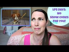 LPS Days: No Snow Cones For You!! - YouTube
