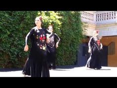 """Segovia en danza 2013. Instituto Universitario de Danza """"Alicia Alonso"""" 15/6/2013 (4)"""