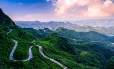 My bro and I spent 8 days motorbiking throughout one of Vietnam's poorest provinces Ha Giang. This mountainous region in the north is considered Vietnam's final frontier. We came across hill tribes communist street decorations mystical landscapes yellow rice terraces and so many hellos! #travel #ttot #nature #photo #vacation #Hotel #adventure #landscape http://bit.ly/2jN2ksD