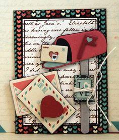 So cute! @Luzma Bruna's Artist Trading Card #bobunny