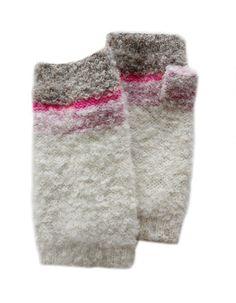 Lina Fingerless Gloves