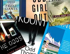 Odd (Dean Koontz)