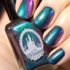 Enchanted Polish – Magical Mystery Tour (Imagine Collection)