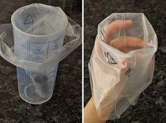 Confeitaria 101: usando sacos de confeitar