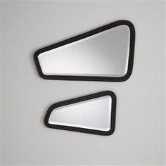 Miroir vintage, Iodus