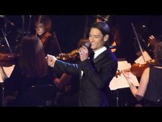 IL Divo 'Tonight' live Nottingham 24 10 14 HD - YouTube
