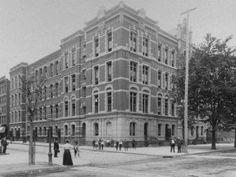 19th Century Harlem