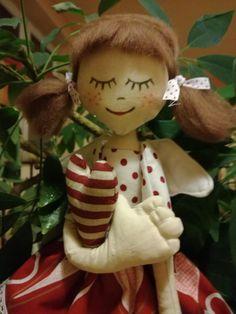 Anjel pokoja ( angel of peace) Angel, Peace, Christmas Ornaments, Holiday Decor, Home Decor, Decoration Home, Room Decor, Christmas Jewelry, Christmas Decorations
