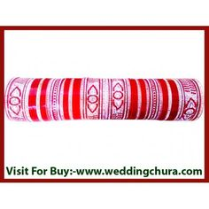 """Bridal designer chura """"Bridal Bangles are express Beauty of Bridal and its Realize the Happiness for every women's . Wedding Bangles are having more important for the happiness in Indian women life . The shipping charges in india is free & we ship worldwide . The shipping charges out of india is 15$ ."""""""