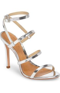 c783d63cb4ea Free shipping and returns on Naturalizer Billie Platform Sandal (Women) at  Nordstrom.com. This strappy platform sandal maintains sporty-chi…