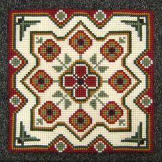 Cross Stitch Borders, Simple Cross Stitch, Cross Stitch Rose, Cross Stitch Flowers, Cross Stitch Designs, Cross Stitch Patterns, Knitting Patterns, Folk Embroidery, Cross Stitch Embroidery
