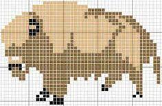 Native Bead Work Free Patterns | Native American Bead Work