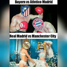 Así ha sido la jornada de Champions en semifinales