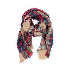 classic plaid scarf. get it here: http://rstyle.me/n/bauswube9e