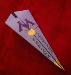Harry Potter Ministerio de Memo interdepartamental mágica Navidad