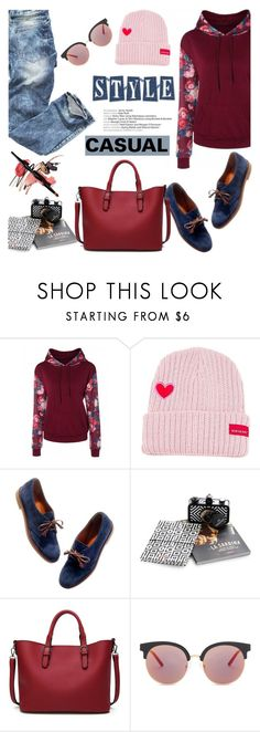 """Casual Style"" by helenevlacho ❤ liked on Polyvore featuring Madewell and Matthew Williamson"