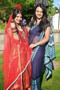 The Bengali Bride ! | Ananya Tales