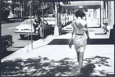 "Arthur Elgot, ""Wendy Whitelaw, Park Avenue"", 1981"