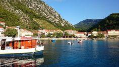 Trstenik / Pelješac Peninsula / Croatia