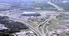Texas Stadium, Dallas Cowboys, Paris Skyline, Travel, Viajes, Dallas Cowboys Football, Destinations, Traveling, Trips