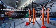 Best fitness images gym gym design gym room