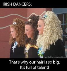 Irish Dance!  irish-dance