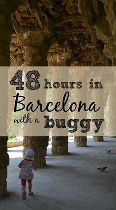 Wondering what to do in Barcelona with kids? The Tin Box Traveller family had 48 hours to explore. Here's how they did Barcelona with a…