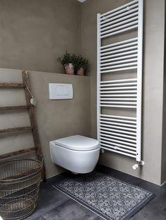 House Rooms, Bathroom Inspiration, Bed And Breakfast, New Homes, Bathrooms, Ideas, Bath, Full Bath, Bathroom