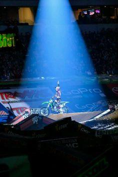 love supercross <3