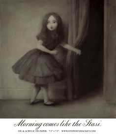 Tales from the Faraway Tree: Stephen Mackey