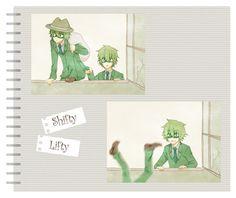 Lifty-Shifty :'D