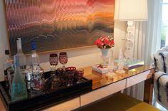 eh!DÉCOR - Casa linda e super decorada da blogueira Helena Lunardelli.