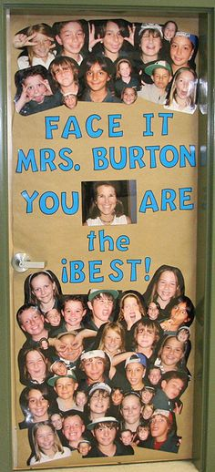 What do you think about decorating pastor marks office door? Principal Appreciation, Pastor Appreciation Month, Teacher Appreciation Gifts, Teacher Gifts, Pta School, School Teacher, School Days, Teacher Doors, My Teacher